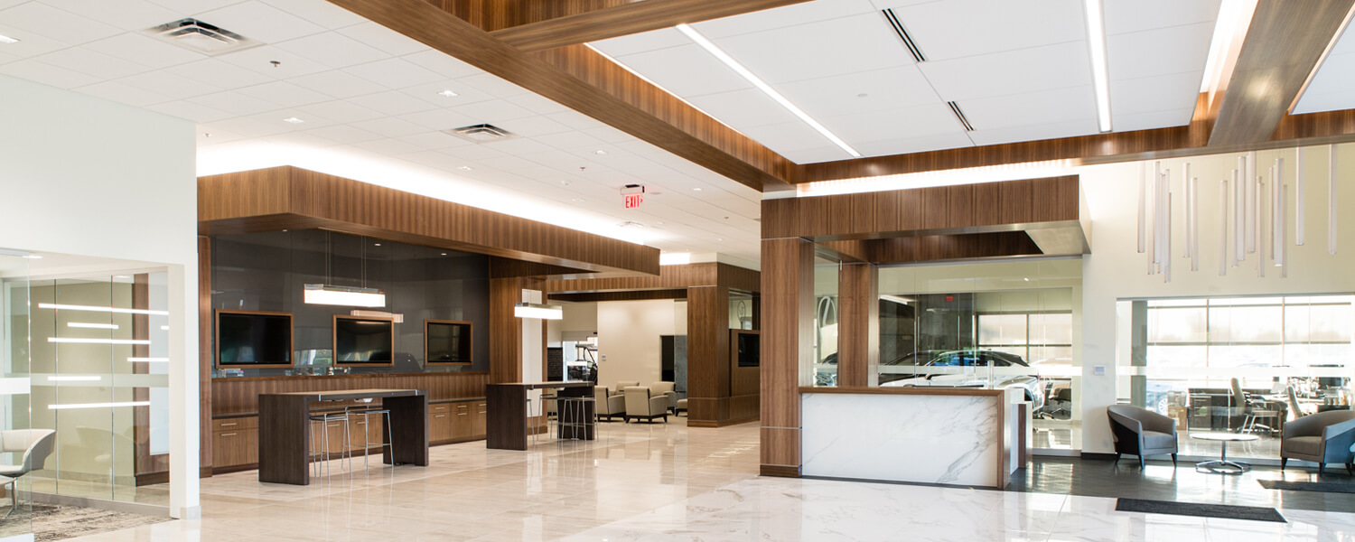 Tom Wood Volkswagen >> Balay Architects – Welcome to Balay Architects